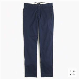 J Crew Urban Slim 770 Broken In Chino Pants